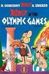 12. ASTERIX AT THE OLYMPIC GAMES