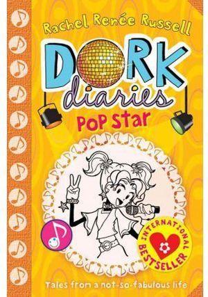 DORK DIARIES: POP STARS