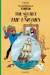 THE SECRET OF THE UNICORN (INGLES)