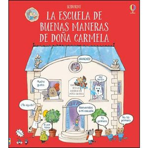 ESCOLA BONES MANERES DE SENYORETA CARMET