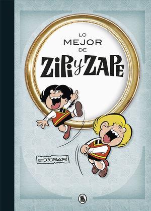 LO MEJOR DE ZIPI ZAPE (LO MEJOR DE...)