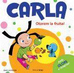 CARLA. OLOREM LES FRUITES
