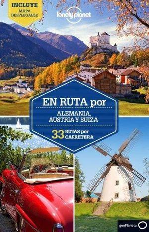 EN RUTA POR ALEMANIA, AUSTRIA Y SUIZA 1