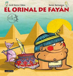 EL ORINAL DE FAYÁN