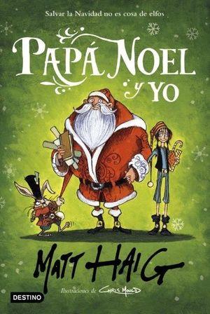 PAPÁ NOEL Y YO