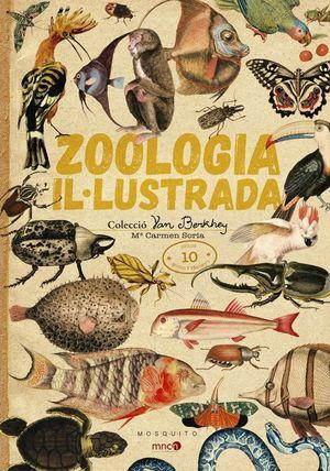 ZOOLOGIA IL·LUSTRADA