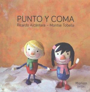 PUNTO Y COMA