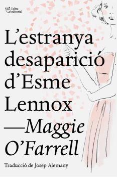 ESTRANYA DESAPARICIÓ D'ESME LENNOX, L'