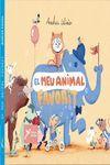 EL MEU ANIMAL FAVORIT