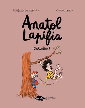 ANATOL LAPIFIA VOL.2 OOHIOHIOO!