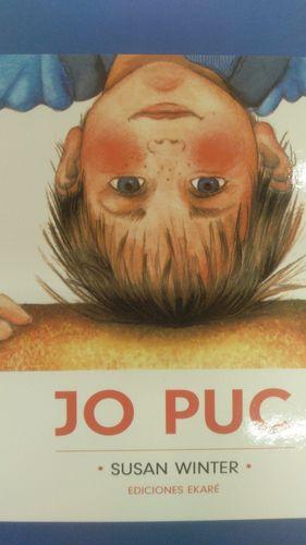 JO PUC CARTONE