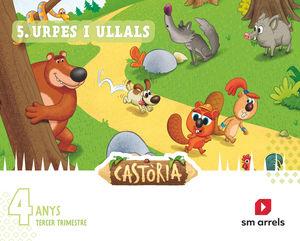 V-4 AÑOS CASTORIA 3 19