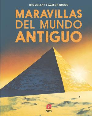 MARAVILLAS DEL MUNDO ANTIGUO