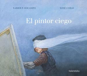 EL PINTOR CIEGO