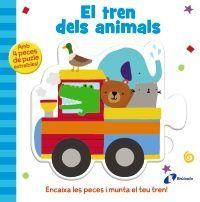 EL TREN DELS ANIMALS