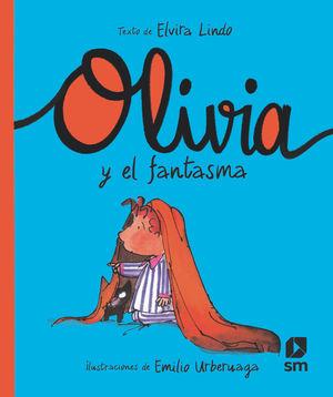 OLIVIA Y EL FANTASMA