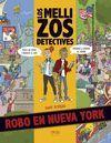 ROBO EN NUEVA YORK