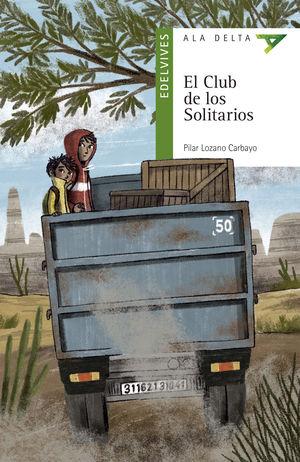 EL CLUB DE LOS SOLITARIOS