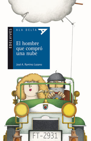 EL HOMBRE QUE COMPRÓ UNA NUBE