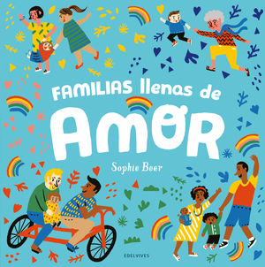 FAMILIAS LLENAS DE AMOR