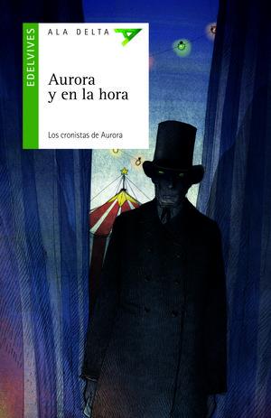 AURORA Y EN LA HORA