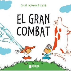 EL GRAN COMBAT