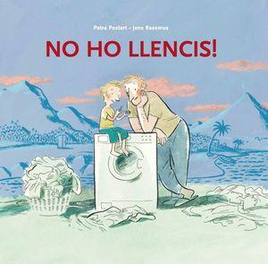 NO HO LLENCIS !
