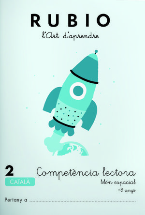 COMPETÈNCIA LECTORA 2. MÓN ESPACIAL (CATALÀ)
