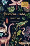 HISTORIA DE LA VIDA