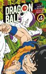DRAGON BALL COLOR FREEZER Nº 04/05
