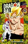 DRAGON BALL COLOR FREEZER Nº 05/05