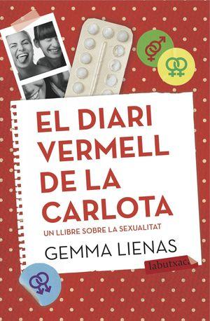 EL DIARI VERMELL DE LA CARLOTA