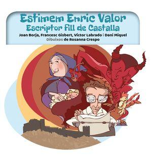 ESTIMEM ENRIC VALOR
