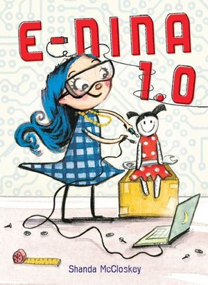 E-NINA 1.0 (CAT.)