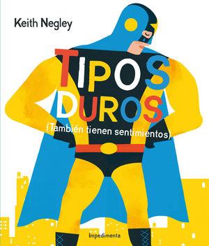 TIPOS DUROS