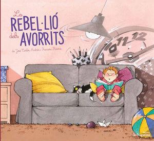 LA REBEL·LIÓ DELS AVORRITS