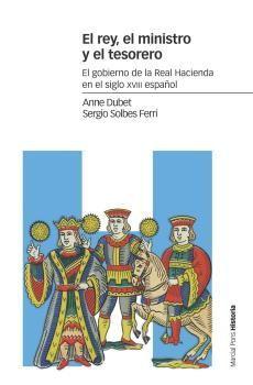 REY, EL MINISTRO Y EL TESORERO, EL