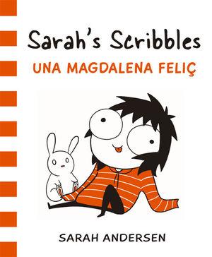 SARAH'S SCRIBBLES: UNA MAGDALENA FELIÇ