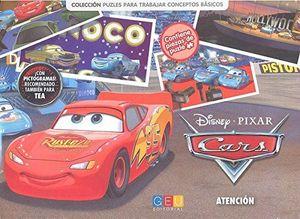 CARS. ATENCIÓN