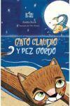 GATO CLAUDIO Y PEZ GORDO