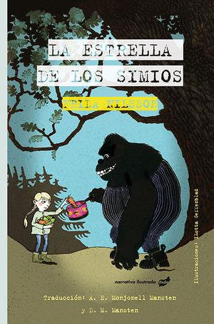 LA ESTRELLA DE LOS SIMIOS