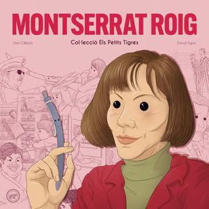 MONTSERRAT ROIG - CAT