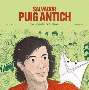 SALVADOR PUIG ANTICH - CAT