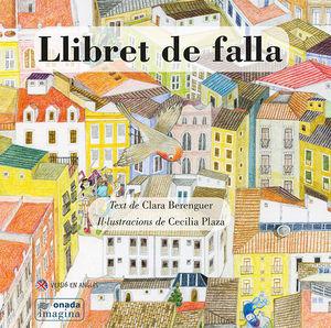 LLIBRET DE FALLA