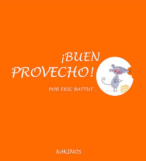 BUEN PROVECHO !