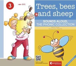 TREES,BEES AND SHEEP