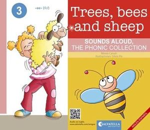 TREES,BEES AND SHEEP