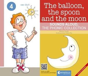 THE BALLOON,THE SPOON AND THE MOON