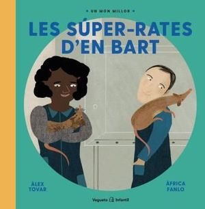 LES SÚPER-RATES D'EN BART