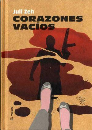 CORAZONES VACIOS